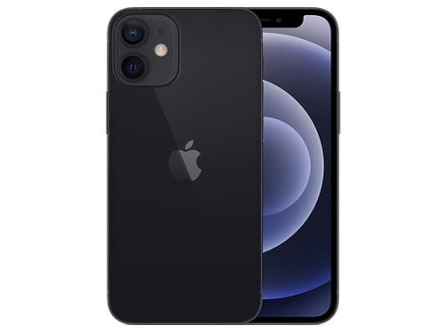 iPhone 12 mini 64GB SIMフリー [ブラック]