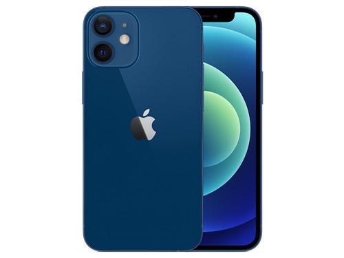 iPhone 12 mini 64GB SIMフリー [ブルー]