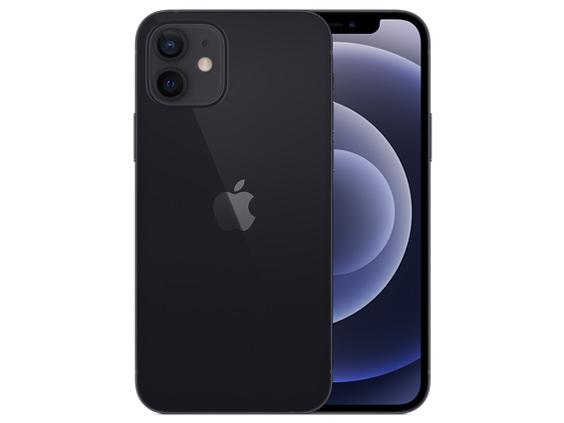 iPhone 12 64GB SIMフリー [ブラック]