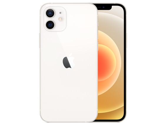 iPhone 12 64GB SIMフリー [ホワイト]