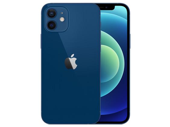iPhone 12 64GB SIMフリー [ブルー]