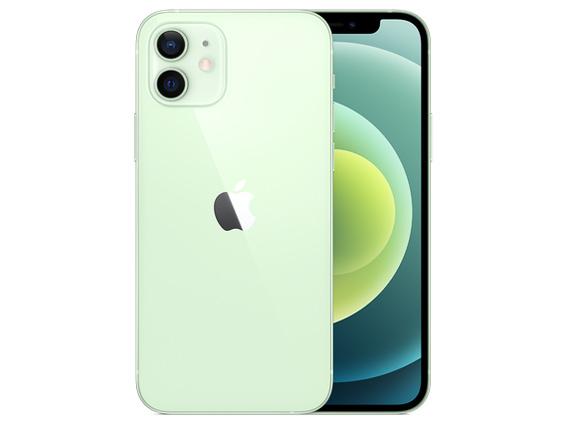iPhone 12 64GB SIMフリー [グリーン]