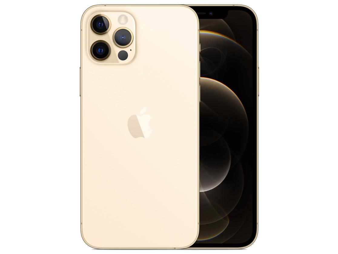 iPhone 12 Pro 128GB SIMフリー [ゴールド]