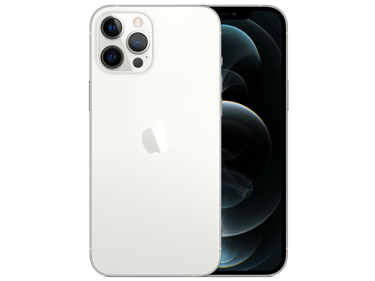 iPhone 12 Pro Max 128GB SIMフリー [シルバー]