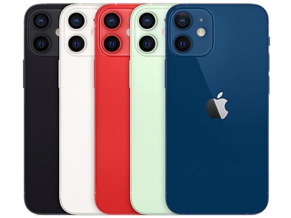 iPhone 12 mini / Apple