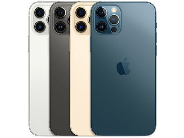 iPhone 12 Pro / Apple