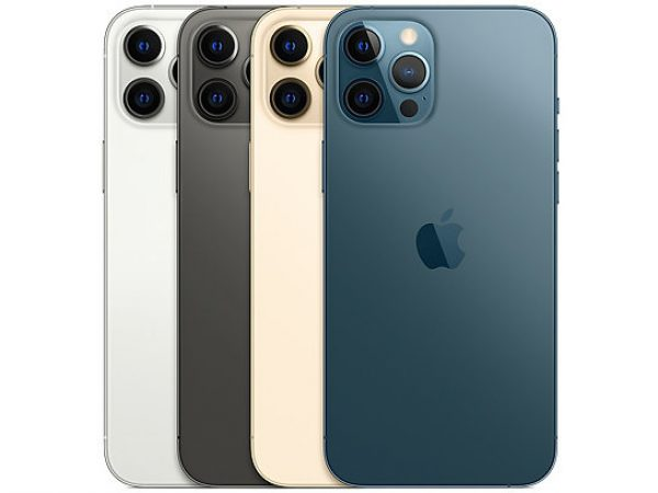 iPhone 12 Pro Max / Apple