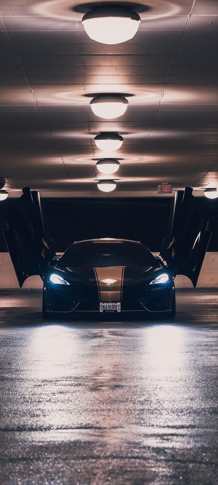 かっこいい 車