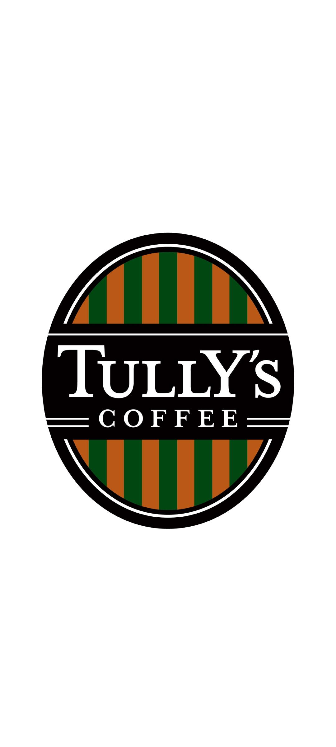 TULLY'S COFFEE(タリーズコーヒー) ZenFone 7 スマホ壁紙・待ち受け