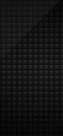 Simple black square Redmi 9T Android スマホ壁紙・待ち受け