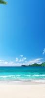 常夏の海 Redmi Note 9T Androidスマホ壁紙・待ち受け