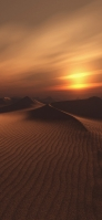Beautiful gobi desert Redmi 9T Android スマホ壁紙・待ち受け
