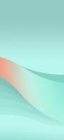 Light green pastel color texture Redmi 9T Android スマホ壁紙・待ち受け