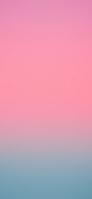 薄いピンクと青の背景 Galaxy A30 Android 壁紙・待ち受け