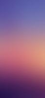 淡い色合いのグラデーション iPhone 12 Pro スマホ壁紙・待ち受け