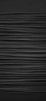 黒い凹凸のある壁 iPhone 12 スマホ壁紙・待ち受け