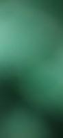 シンプルな緑のグラデーション iPhone 12 スマホ壁紙・待ち受け