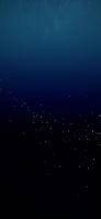 群青色の星空 iPhone 12 スマホ壁紙・待ち受け