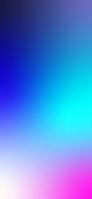 綺麗な青と紫のグラデーション iPhone 12 スマホ壁紙・待ち受け