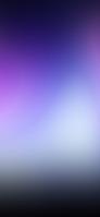 淡い紫のグラデーション iPhone 11 Pro Max スマホ壁紙・待ち受け
