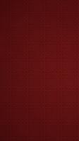 暗い赤のドット柄 iPhone SE (第2世代) スマホ壁紙・待ち受け