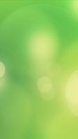 緑の背景 光の乱反射 iPhone SE (第2世代) スマホ壁紙・待ち受け