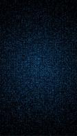 細かい青と黒の四角 iPhone SE (第2世代) スマホ壁紙・待ち受け