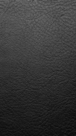 硬い黒いレザーのテクスチャー iPhone SE (第2世代) スマホ壁紙・待ち受け