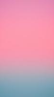 濃淡のあるピンクと青のグラデーション iPhone SE (第2世代) スマホ壁紙・待ち受け
