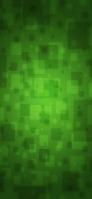 緑のスクウェア iPhone 11 スマホ壁紙・待ち受け