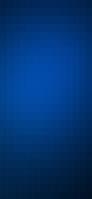 区切りある青い四角 iPhone 11 スマホ壁紙・待ち受け