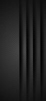 かっこいい段差のある黒 iPhone 11 スマホ壁紙・待ち受け