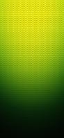 緑のグラデーション iPhone 11 スマホ壁紙・待ち受け
