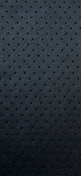 小さな穴の開いた黒 iPhone 11 スマホ壁紙・待ち受け