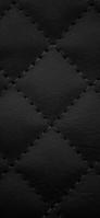 黒いフワフワの布地 iPhone 11 スマホ壁紙・待ち受け