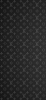 ルイ・ヴィトン 黒 Redmi Note 9T Androidスマホ壁紙・待ち受け