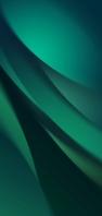 綺麗な緑のテクスチャー AQUOS sense5G 壁紙・待ち受け