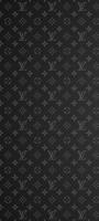 ルイ・ヴィトン 黒 Redmi Note 9S Androidスマホ壁紙・待ち受け