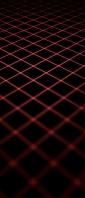 赤の菱形 3D Xperia 10 II Androidスマホ壁紙・待ち受け