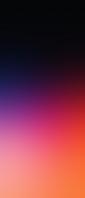 紫・ピンク・黒のグラデーション Xperia 10 II Androidスマホ壁紙・待ち受け