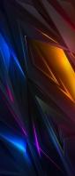 光沢のあるかっこいいテクスチャー Xperia 10 III Androidスマホ壁紙・待ち受け