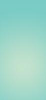 淡い緑色のグラデーション iPhone 12 mini スマホ壁紙・待ち受け