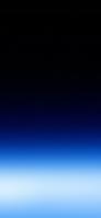 グラデーション 青 テクスチャー iPhone 12 mini スマホ壁紙・待ち受け