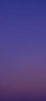 くすんだ紫のグラデーション iPhone 12 Pro スマホ壁紙・待ち受け