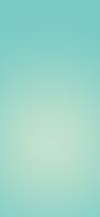 淡い緑色のグラデーション iPhone 12 スマホ壁紙・待ち受け