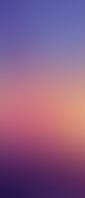 綺麗な紫・ピンクのグラデーション Xperia 10 III Androidスマホ壁紙・待ち受け