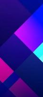 紫 青 ピンク 緑 テクスチャー Galaxy A32 5G 壁紙・待ち受け