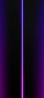 紫 光る線 Galaxy A32 5G 壁紙・待ち受け