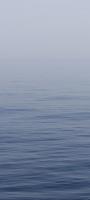 霧がかった静かな海 OPPO Reno5 A Androidスマホ壁紙・待ち受け
