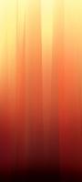 オレンジのグラデーション 背景 Mi 11 Lite 5G 壁紙・待ち受け
